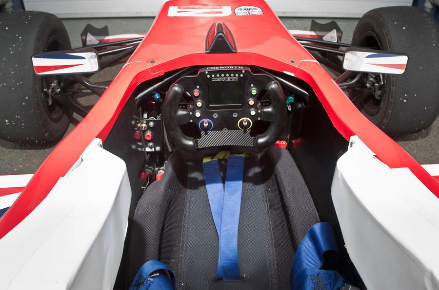 Race Car Bodywork For Sale