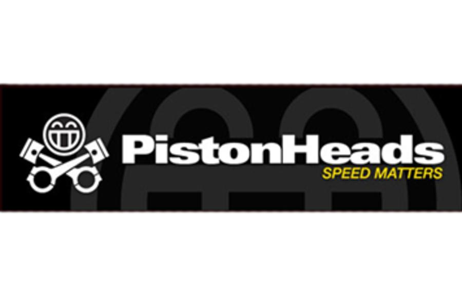 Pistonheads' new classifieds launched