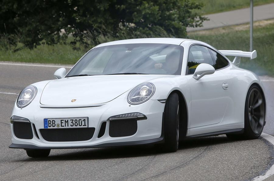 Why the new 911 GT3 could be the best sports car I've ever driven