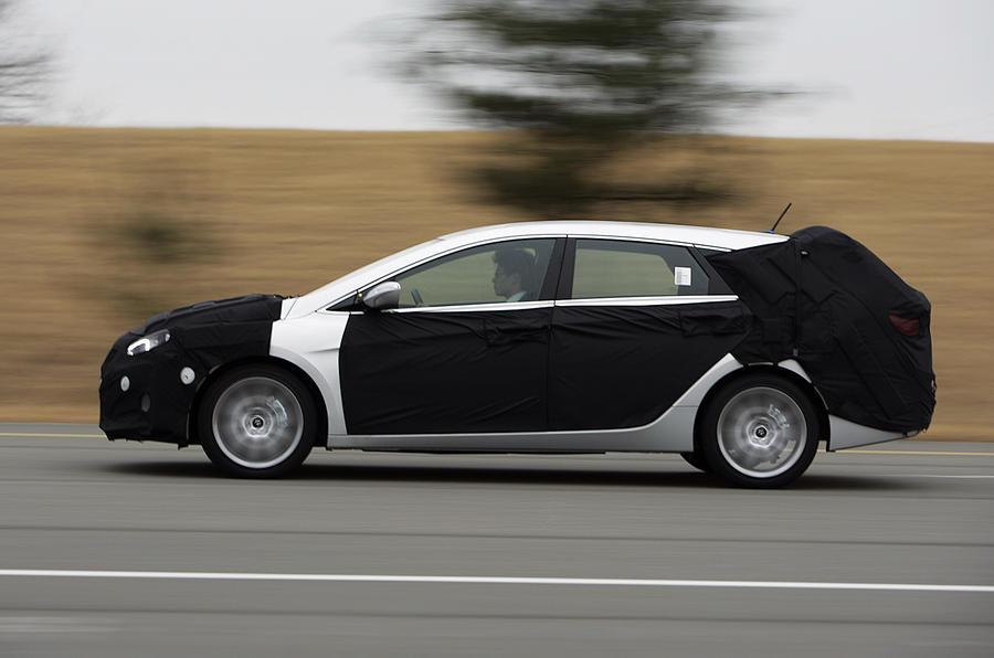 Hyundai i40 1.7 CDTi Estate