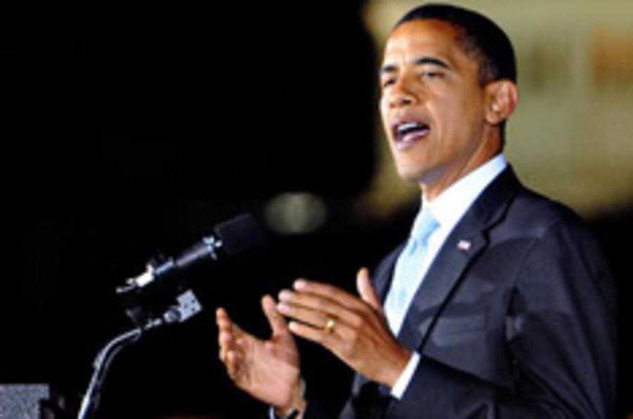 Obama cuts fuel cell research