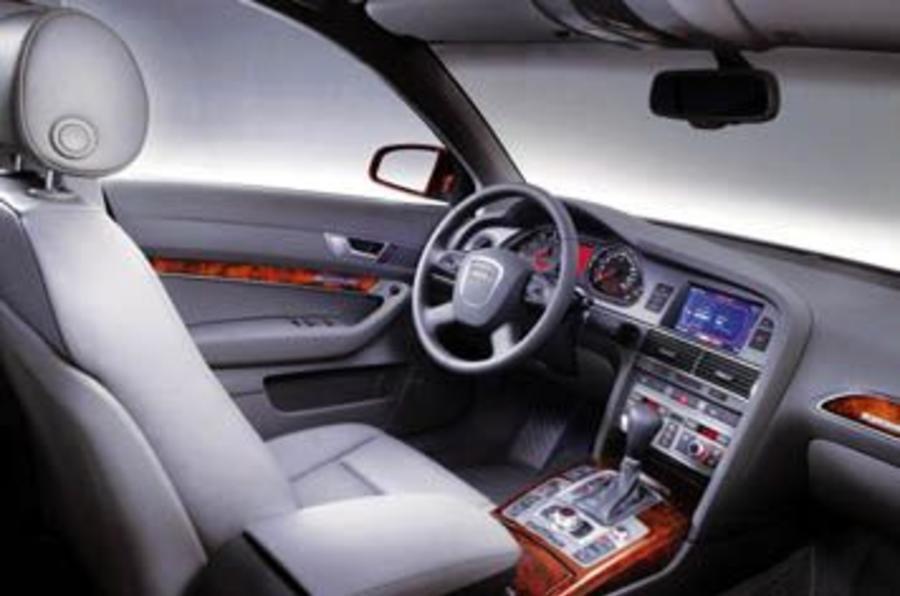 Audi A6 Avant 2.7 TDI
