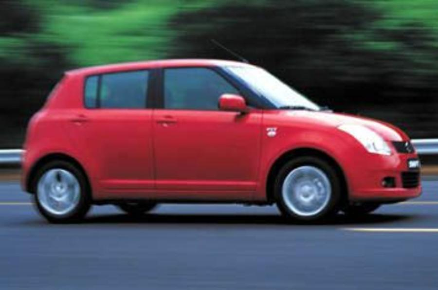 Suzuki Swift 1.3 GL