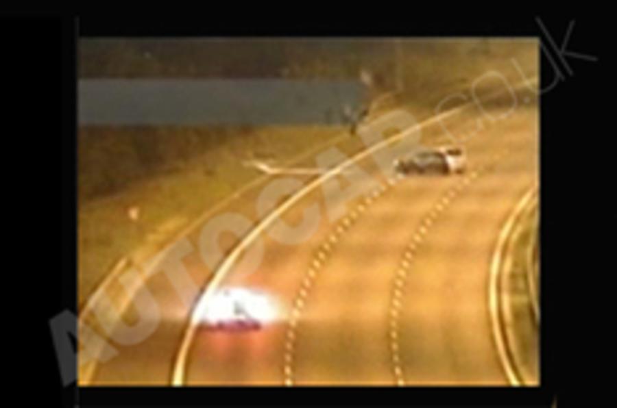 Dangerous driver avoids prison