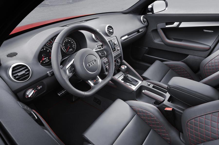 Audi RS3 Sportback European first drive