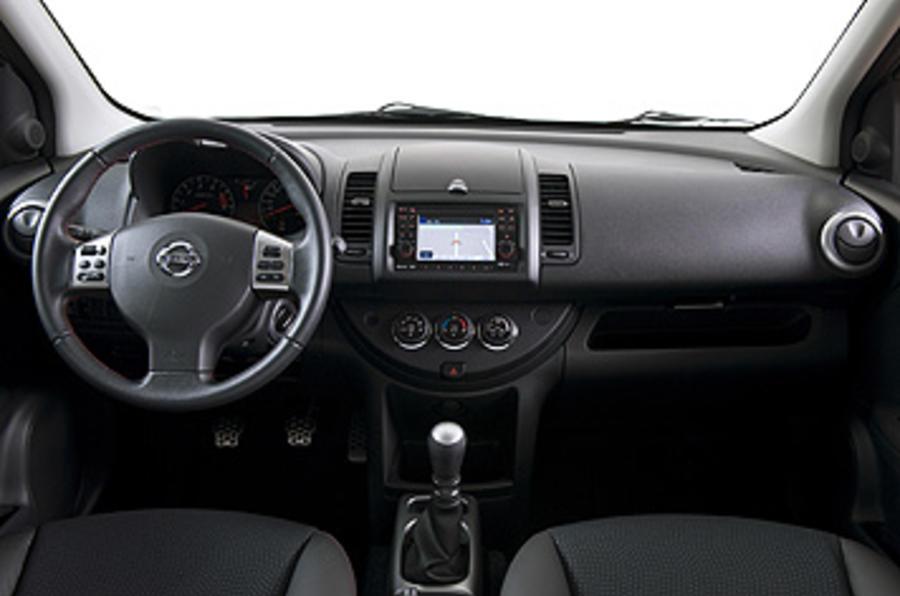 Nissan Note 1 5 Dci 2009 Review Autocar