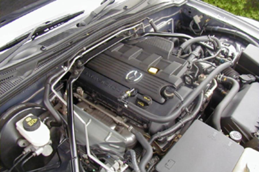 Mazda MX-5 M'Z Tune