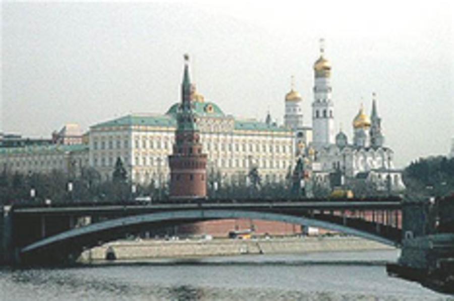 Russia: Europe's biggest market