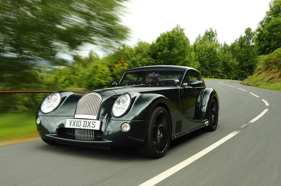 Morgan Aero 8 Review (2018) | Autocar