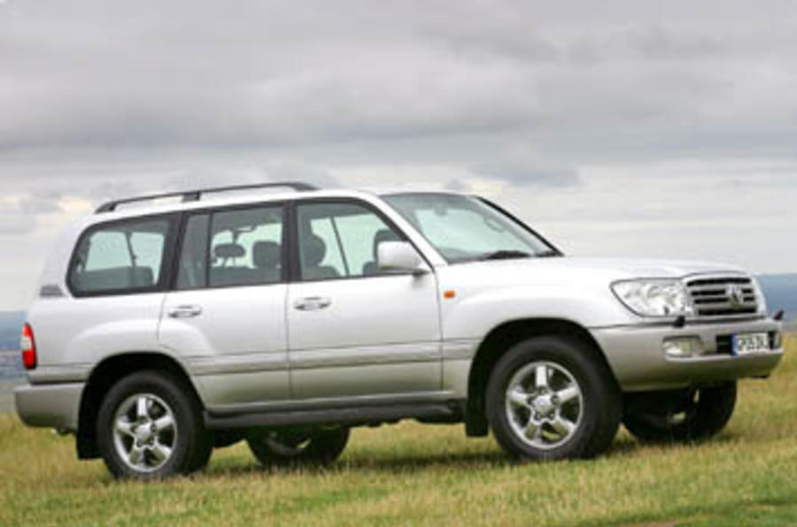 Cheap toyota land cruiser user manuals toyota land cruiser 100 2002 2007 fandeluxe Image collections