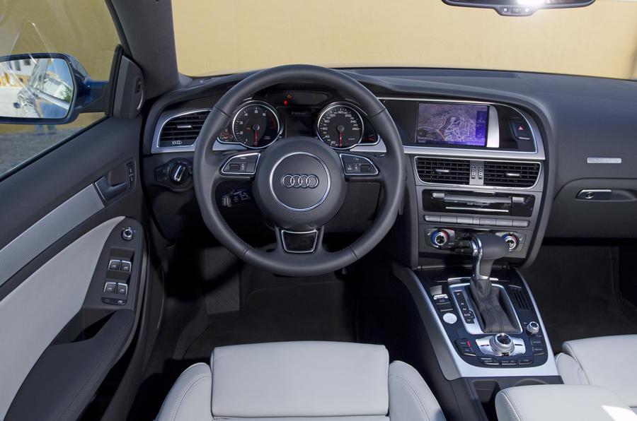 Image Result For Audi A Cabriolet Tfsi S Line