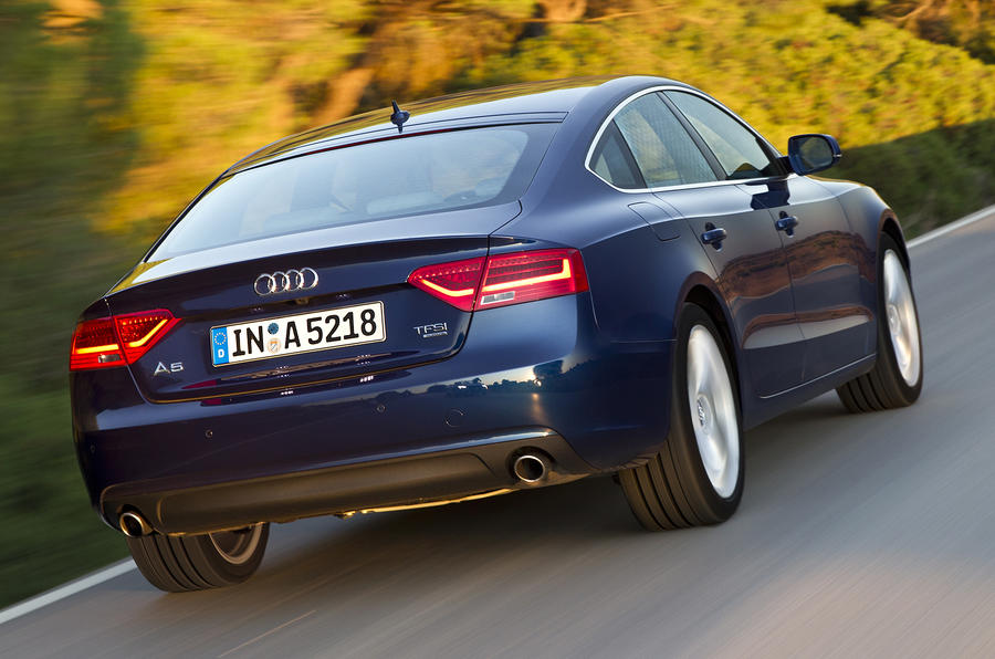Image Result For Audi A Tfsi Torque