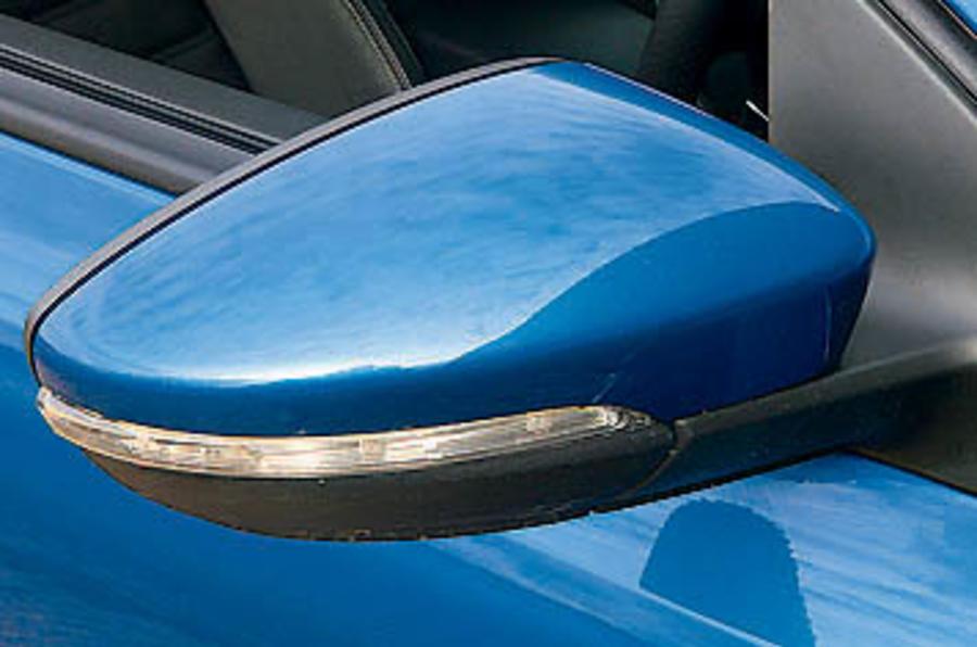VW Scirocco 2.0 TDI 140