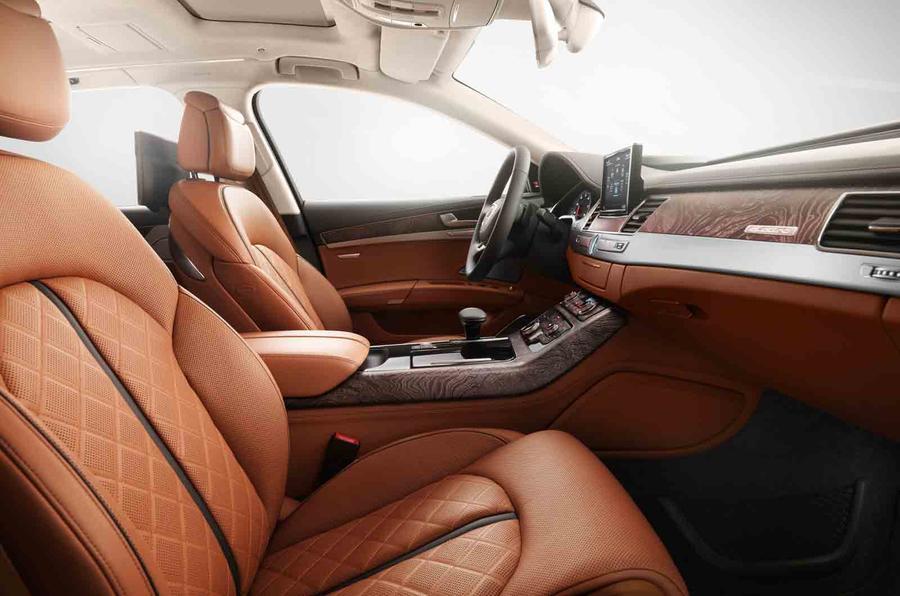 Quick news: New Honda Uni-Cub concept, Audi A8 special edition