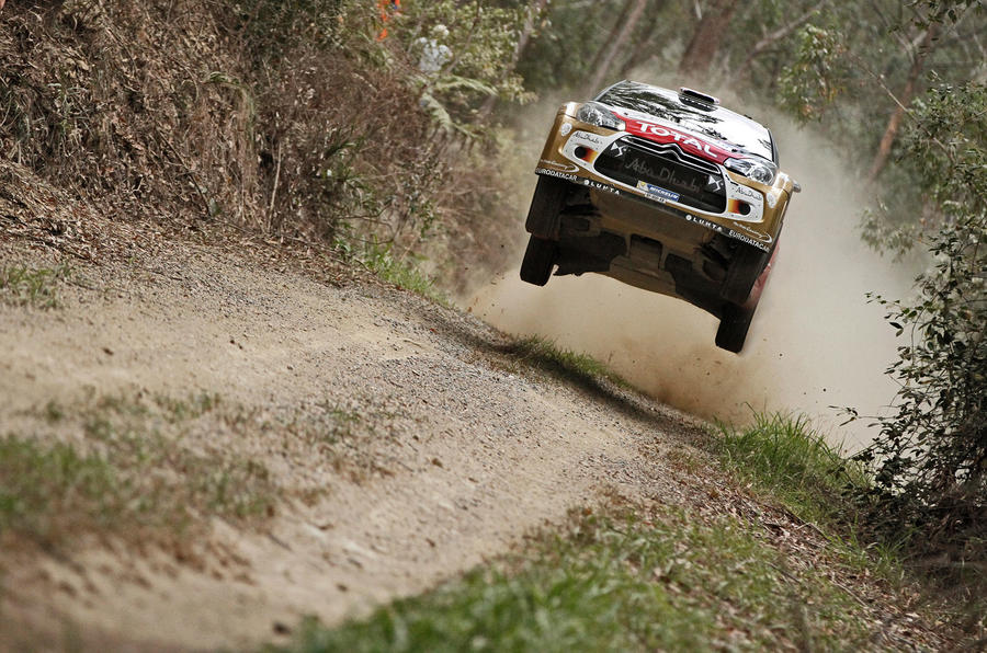 Why Kris Meeke just made the WRC more relevant in Britain
