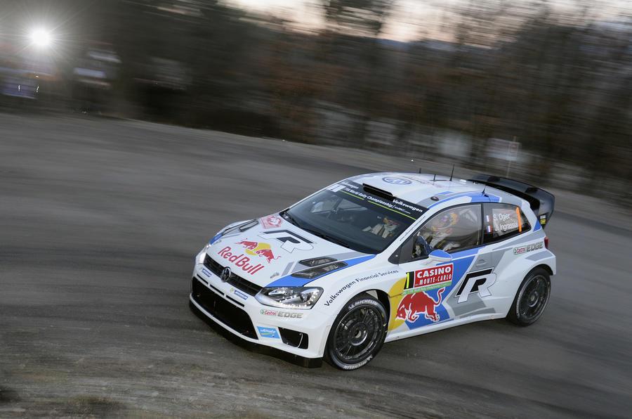Plenty of questions ahead of the 2014 WRC season