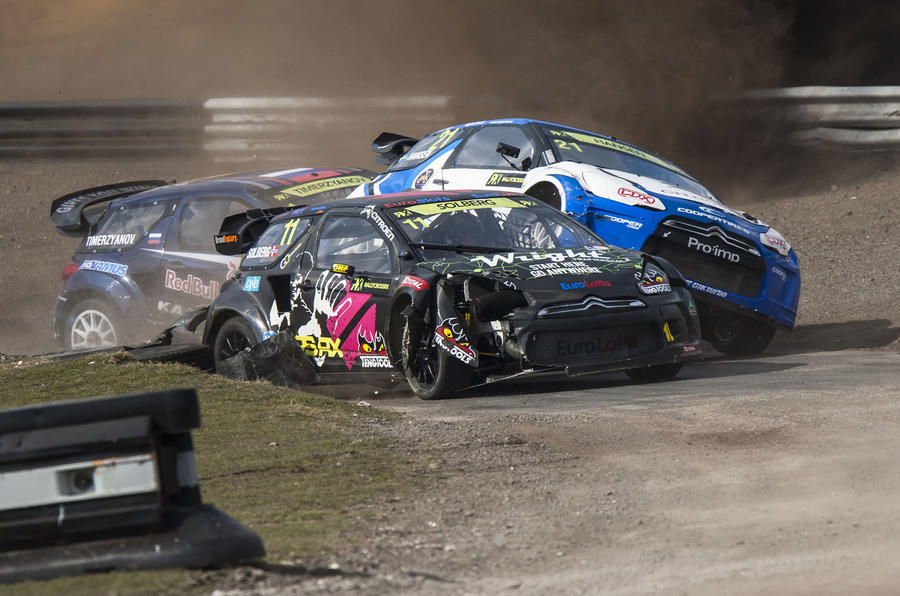 Why 2014 could be the year of rallycross