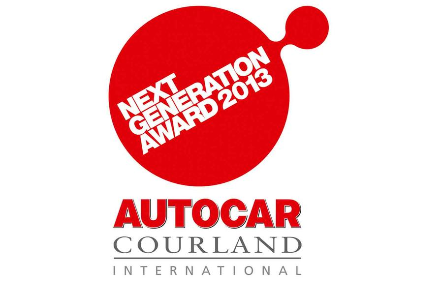 Autocar-Courland Next Generation Award winner revealed