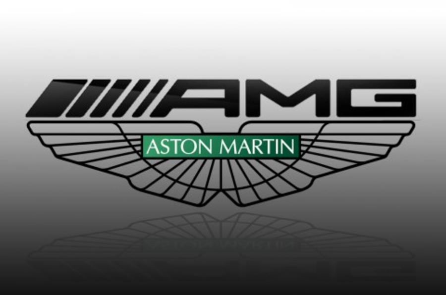 Mercedes has no plans for full Aston Martin takeover