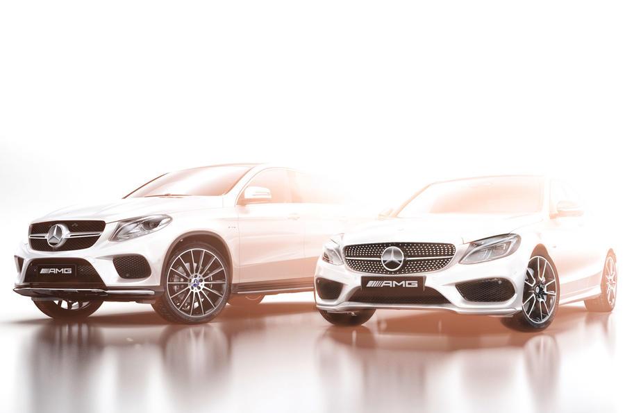 Mercedes-Benz confirms new AMG Sport line-up