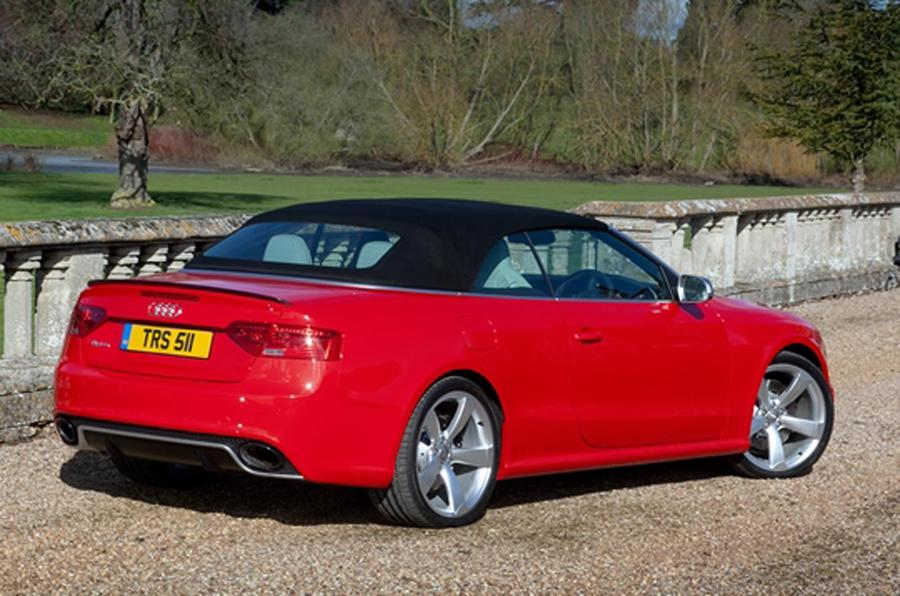 Audi a5 2 litre tdi review 10