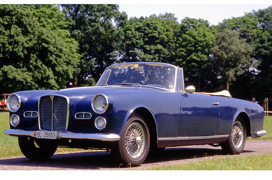 Defunct British Sports Cars