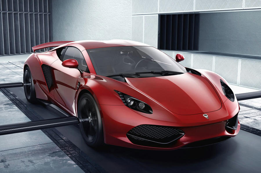 Most Affordable Super Cars Under K Best Supercar Top Best Supercars Under K New Bhp Arrinera Hussaray Supercar Revealed
