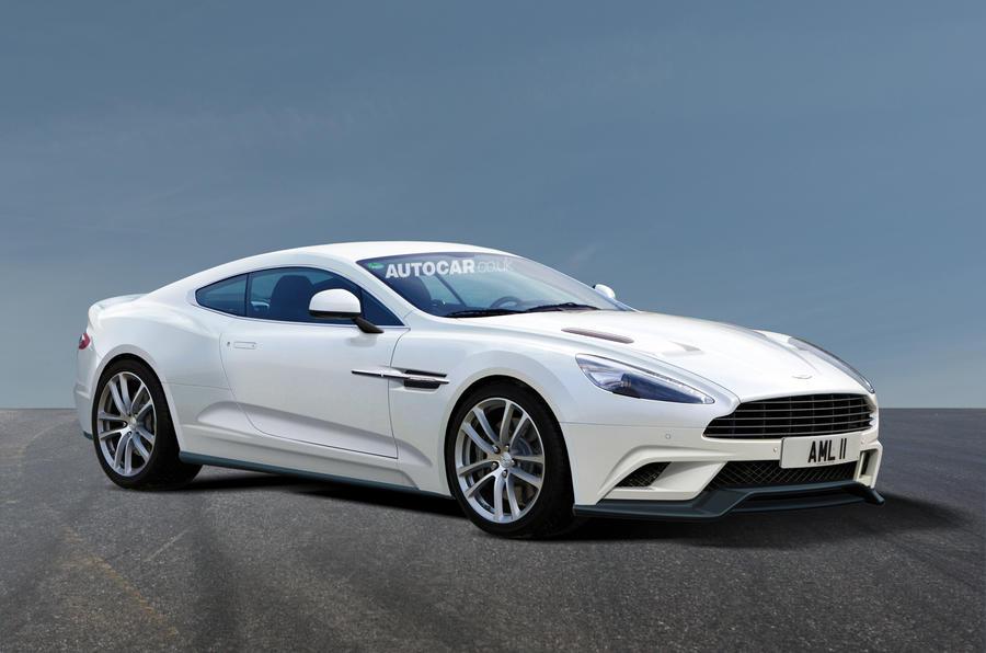 New Dbs Leads Aston Revamp Autocar