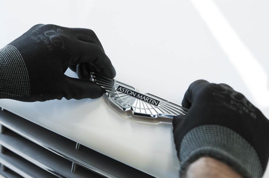 Cropley on cars: Aston Martin job still vacant. Fancy it?