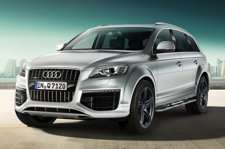 Quick News Car Insurance Premiums Drop New Audi Q7 Autocar