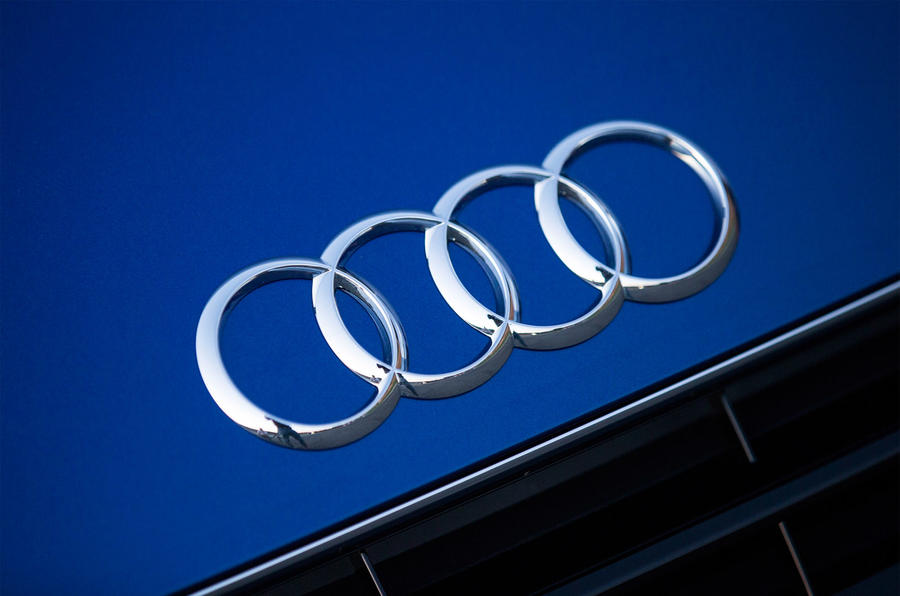 Audi to reveal new design direction at Los Angeles motor show