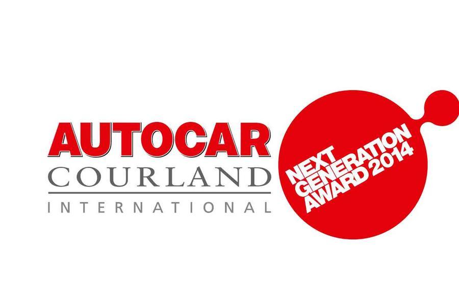 Autocar names Next Generation award finalists