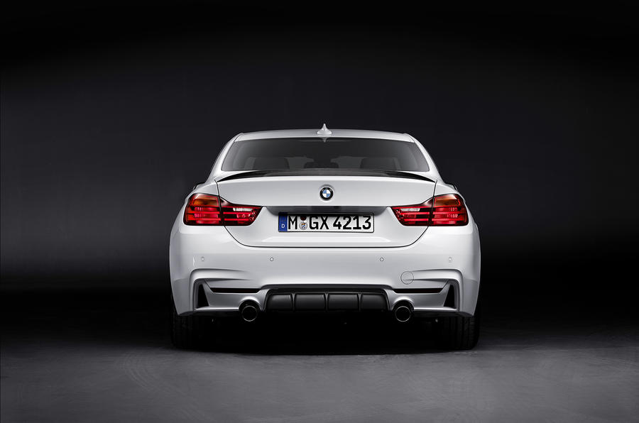 bmw previews look of new m4. Black Bedroom Furniture Sets. Home Design Ideas