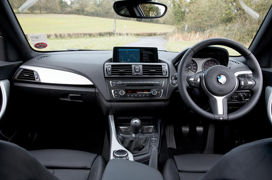 BMW M235i Manual First Drive