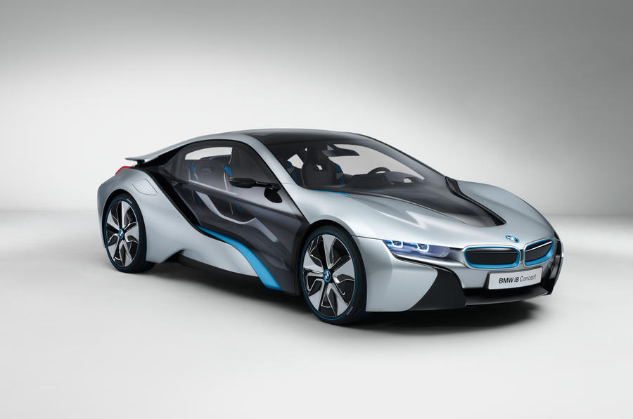 New Bmw I8 Engine To Be Built In Uk Autocar