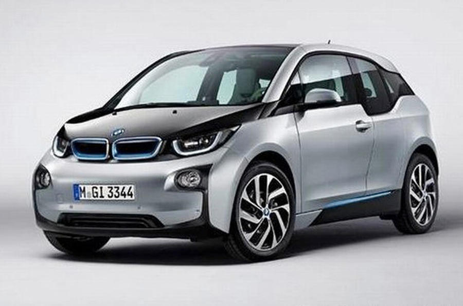 Quick news: Detroit motor show latest; BMW EV charge expansion