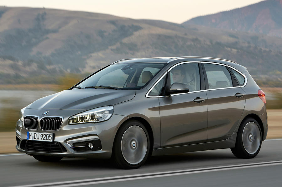 BMW 2 Series Overview - BMW North America