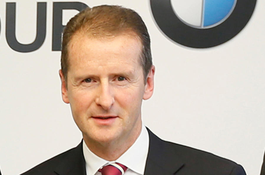 BMW research and development boss moves to Volkswagen