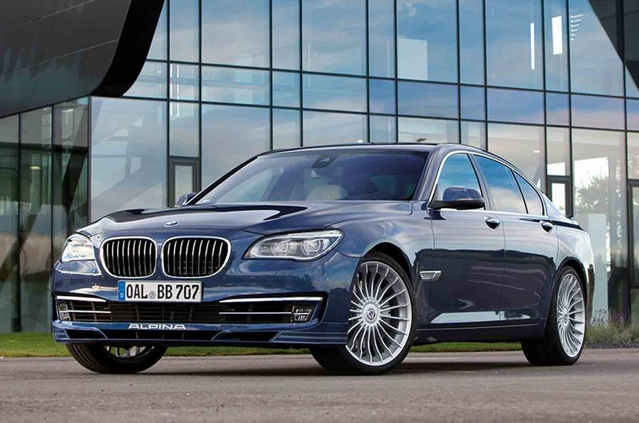 We should make BMW M7, says boss