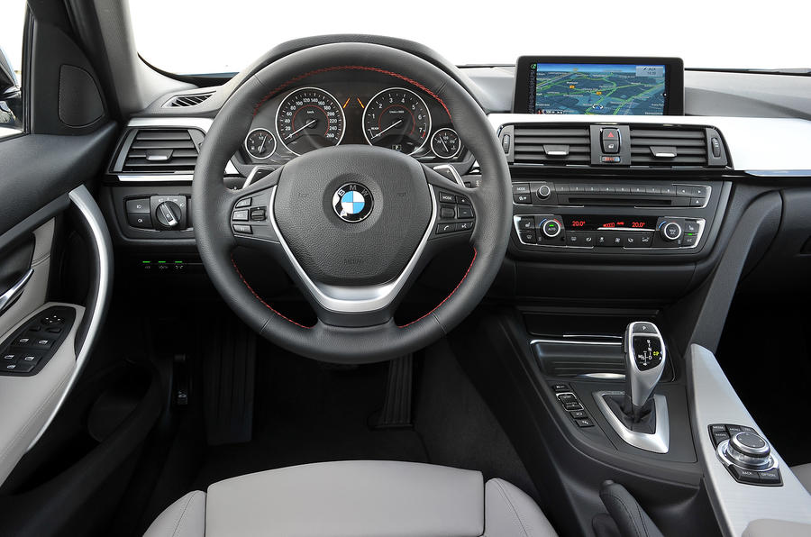 BMW ActiveHybrid SE First Drive Review Autocar - Bmw 335i hybrid