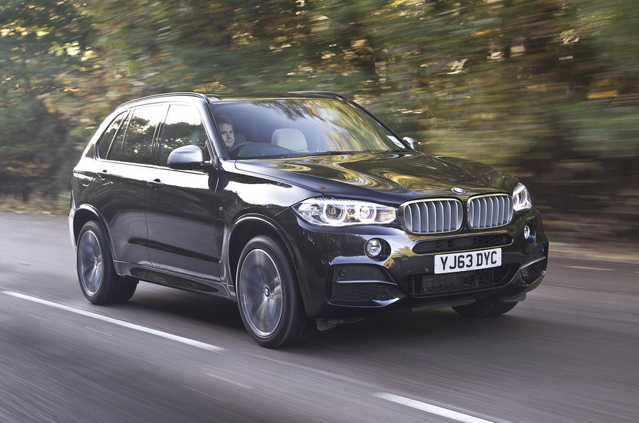 BMW X5 Review (2018) | Autocar