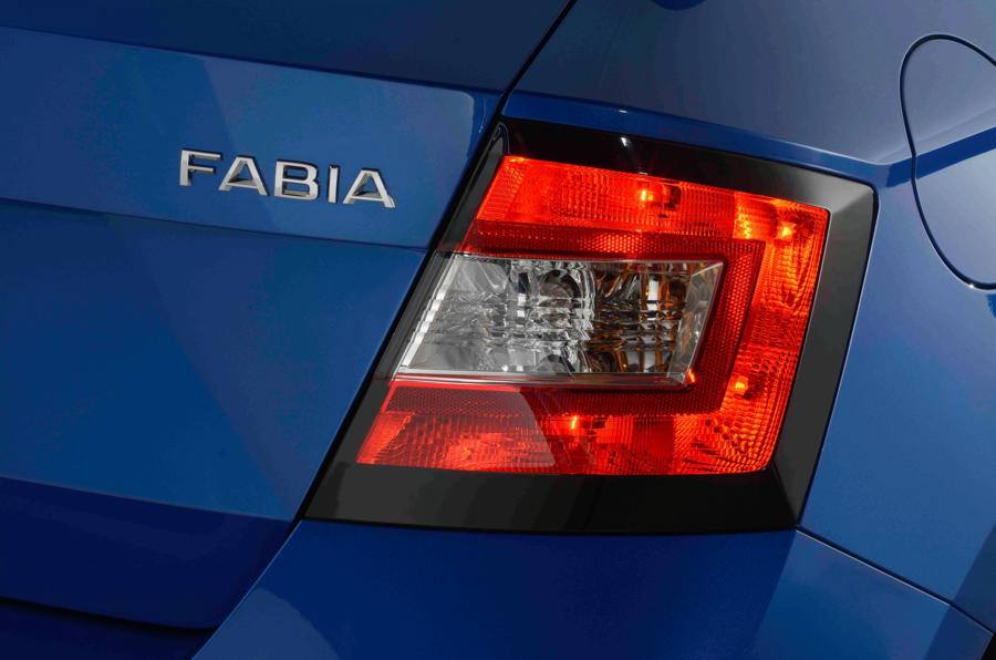 New Skoda Fabia - design insight