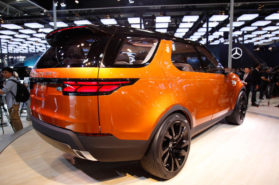 Beijing Motor Show 2014 Report And Gallery Autocar
