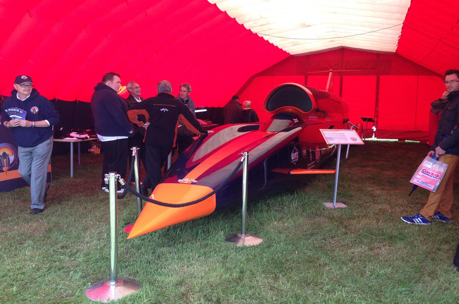 Cholmondeley Pageant showcases power in many forms