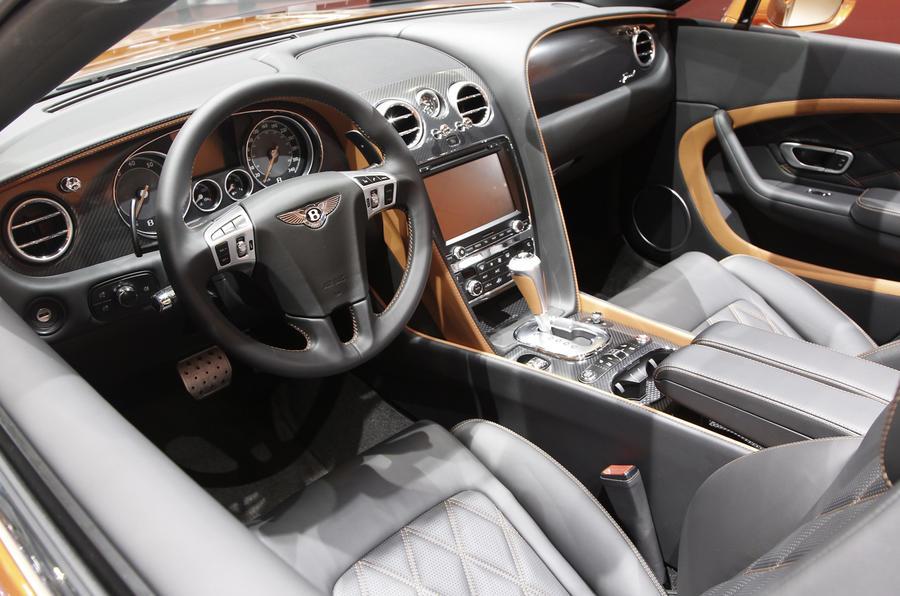 new bugatti veyron legend revealed autocar. Black Bedroom Furniture Sets. Home Design Ideas
