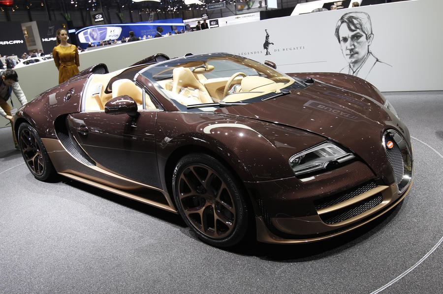 new bugatti veyron legend revealed autocar. Black Bedroom Furniture Sets. Home Design Ideas