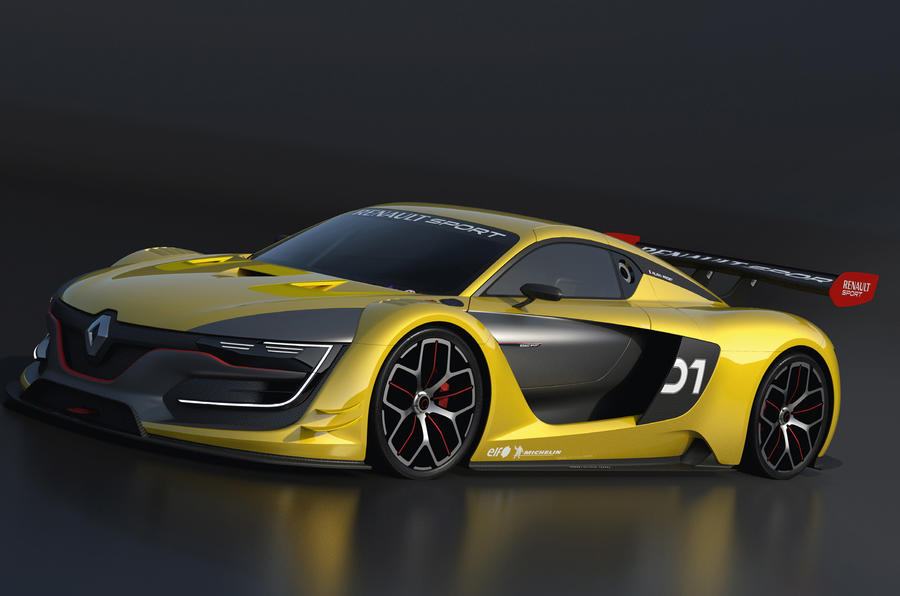 Why Renault is making a bold statement with its new racer