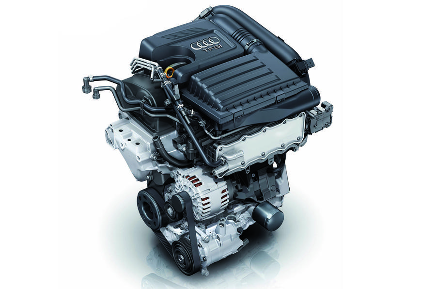 Volkswagen readies revolutionary new petrol engine tech