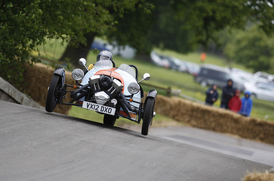 Cholmondeley Pageant of Power show gallery