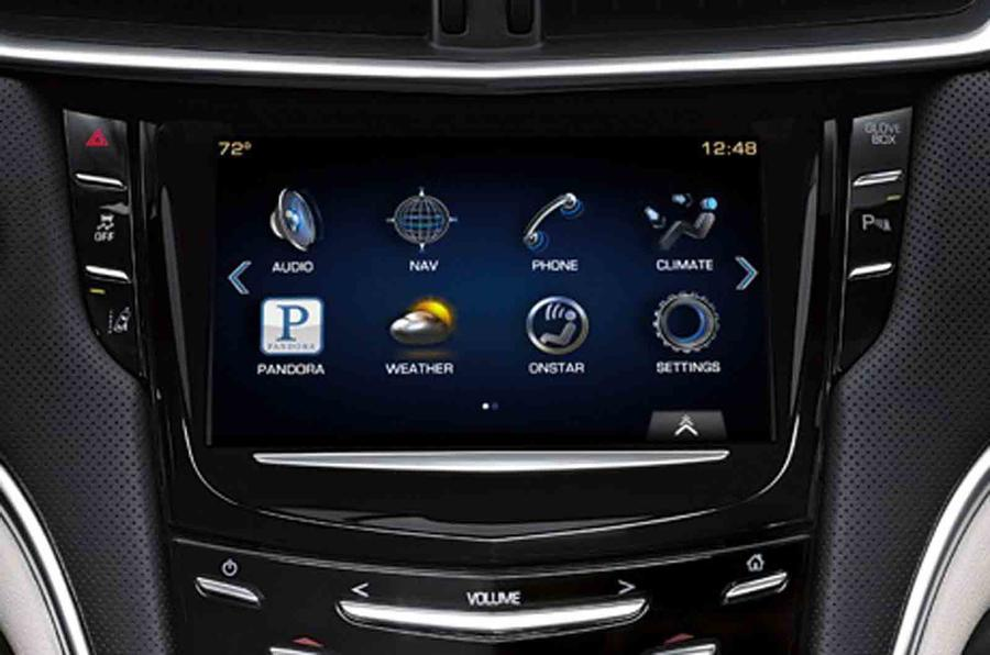 Vauxhall readies GM OnStar integration